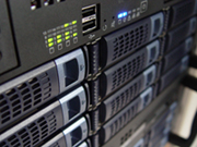server and network maintenance